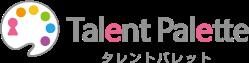 タレントパレット_ロゴ