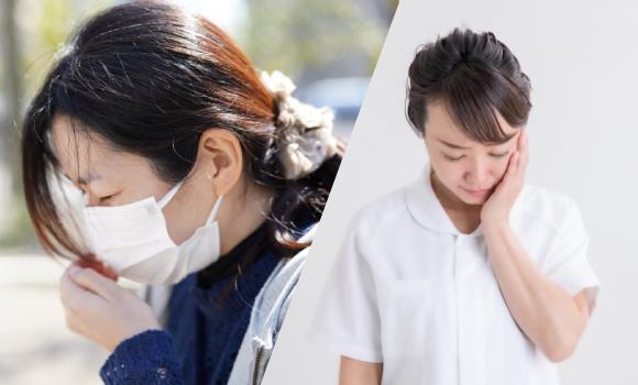 新型コロナウイルス感染症と労災補償