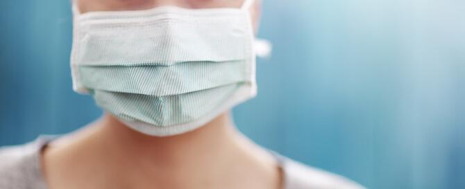 感染予防対策イメージ